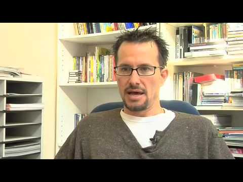 New Media Distribution Technologies - Interview with Joel S. Bachar, Microcinema International