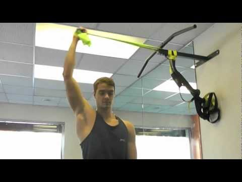 Ben Smith | AC Joint Rehab Workout