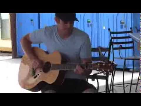 Easton Corbin - Are You With Me (8/9/13)