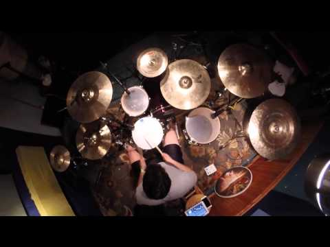 Bleed American - Jimmy Eat World [Drum Cover]