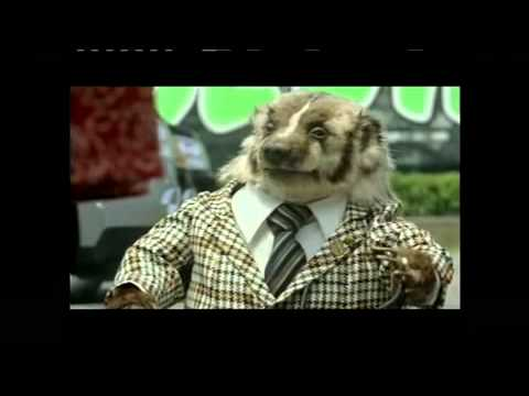 Sexist Badger Grady The Badger Johnson Automotive Commercial Youtube