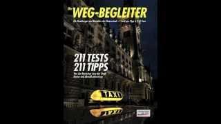 """Der Weg-Begleiter - Quick-Lesung auf der Messe """"Du und Deine Welt"""""""