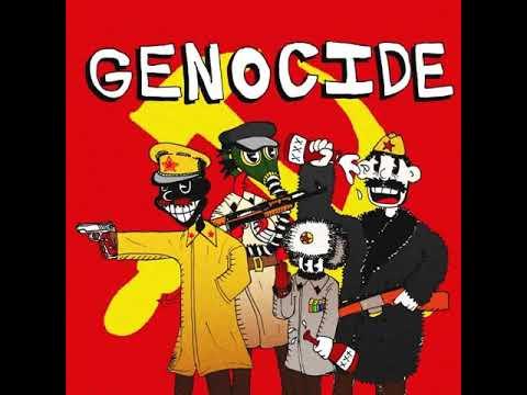 Lil Darkie - GENOCIDE Pt. 2