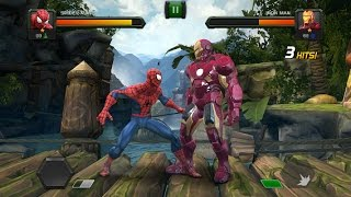 Top 5 Marvel PC Games you must play [Must Watch]