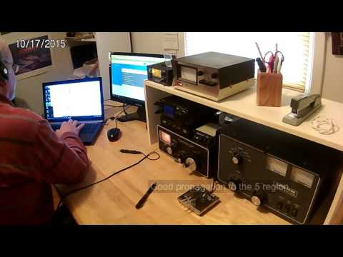 Ham Radio South Dakota QSO Party