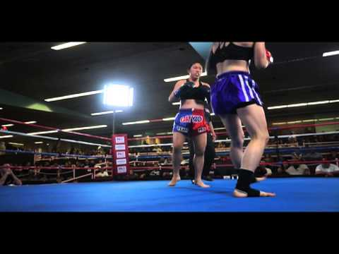 Natalie Morgan vs. Jennifer Tung  Cali 8 5.16.15