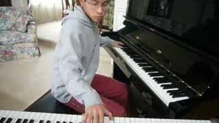 Yakety Yak (Dual Pianos)