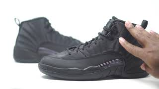 release date ed861 e4823 FIRST LOOK  AIR JORDAN 12 WINTERIZED   SHIEKH