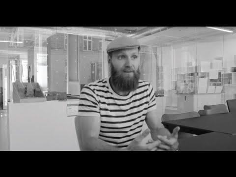 KEAweek 2014 / Interview with Christopher Nielsen