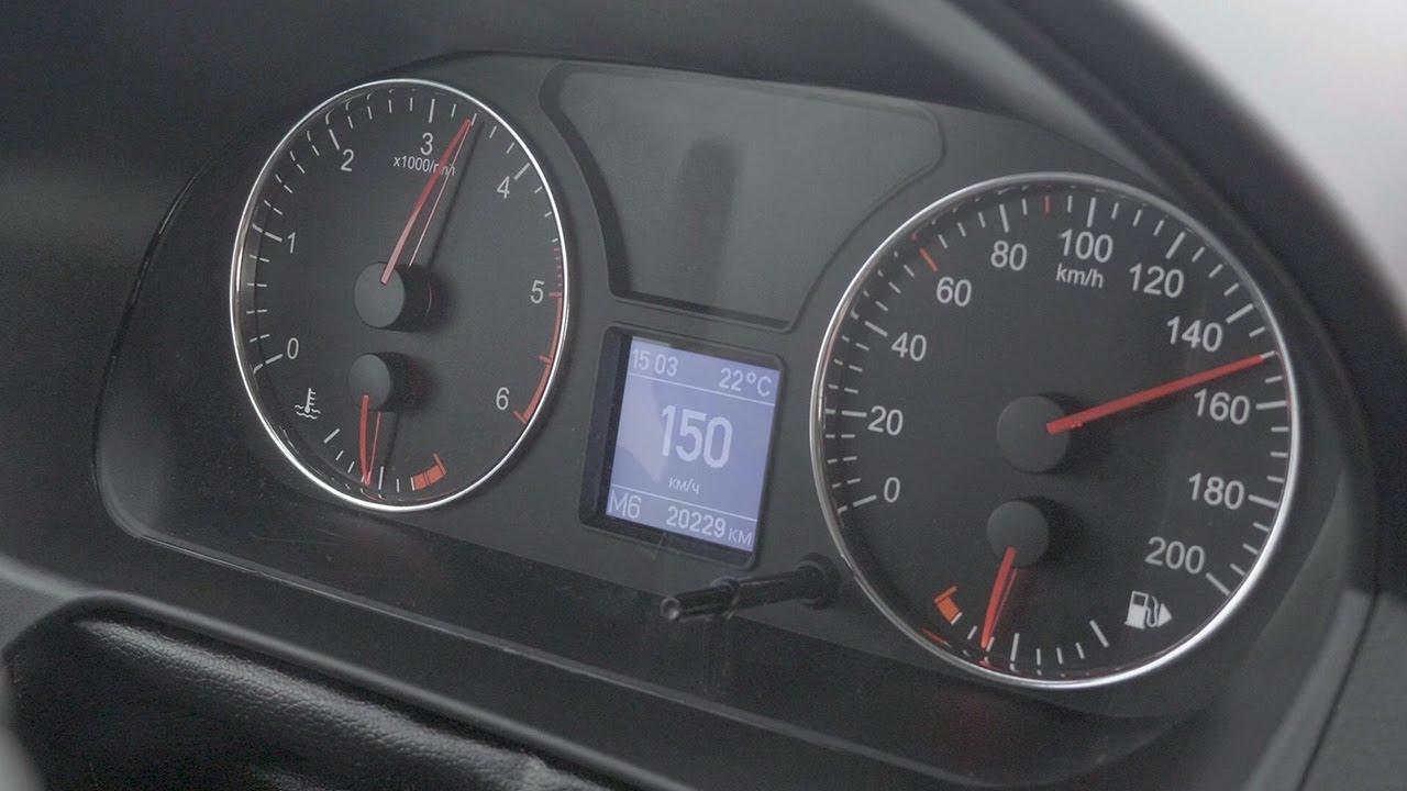 УАЗ Патриот c АКПП. Комфорт по трассе. Крейсерская теперь 150 км/ч?