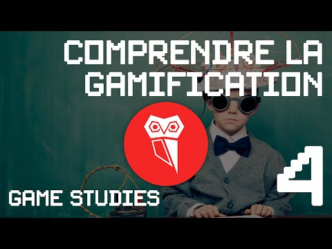 Gamification, ludification et ludicisation - Game Studies #4