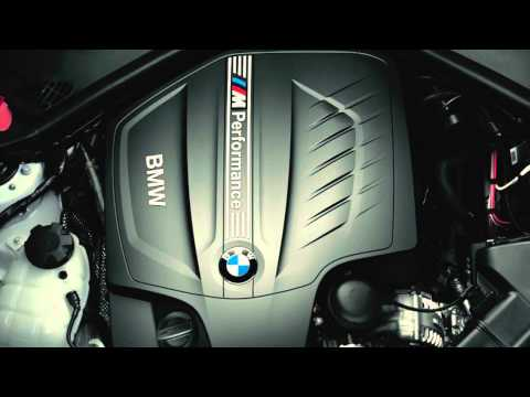 BMW M Performance Parts Power Kit