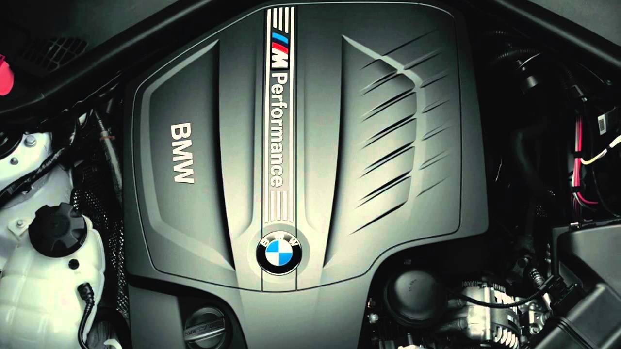 bmw m performance parts power kit - youtube