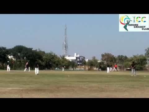 Shreemant Trophy | T20 Open Tournament 2019 | Indore Cricket Club Vs Tata International