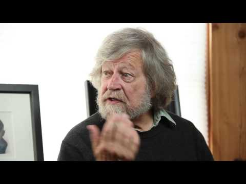 "Preview - A Conversation with Morten Lauridsen and Thomas Colohan on ""Les Chansons des Roses"""