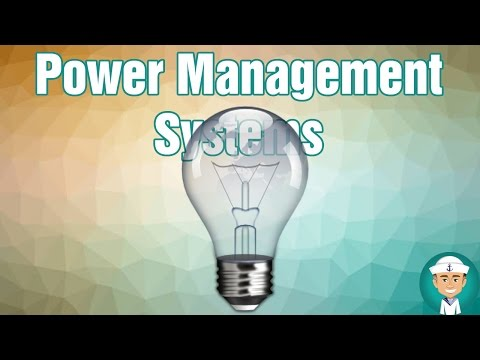 Power Management Systems on Modern Marine Electrical Power P