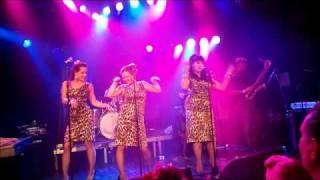 The Del Moroccos - El Tren De La Costa & I Want Some More