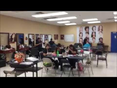 Beebes Academy School Of Beauty Yuma Awc Sbdc Youtube