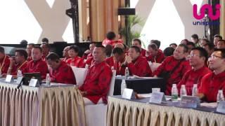 UFUN : 2015 Utoken Global Prestige Seminar