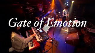 Gate of Emotion by Yusuke Musumiya Group Live@Silver Elephant 2019.10.28 #EWI 4000s #Original