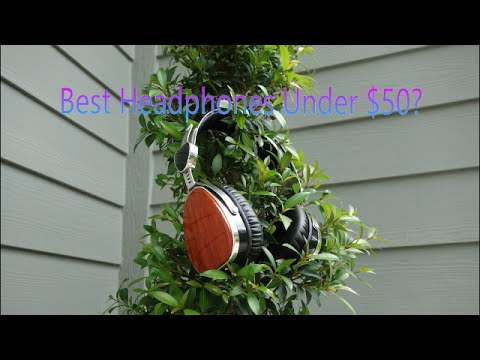 Symphonized Wraith Headphones Review