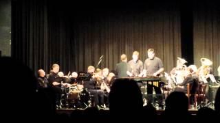 Zirkus Renz - Brass Band WBI