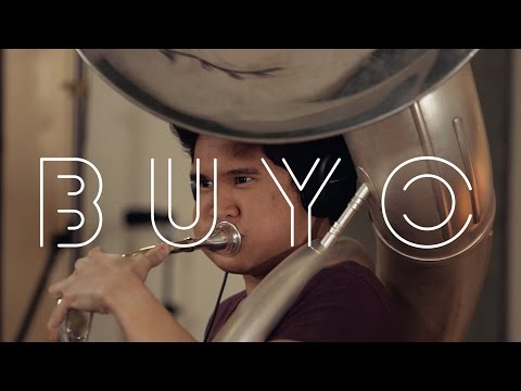 Lucky Chops - Buyo (LIVE)