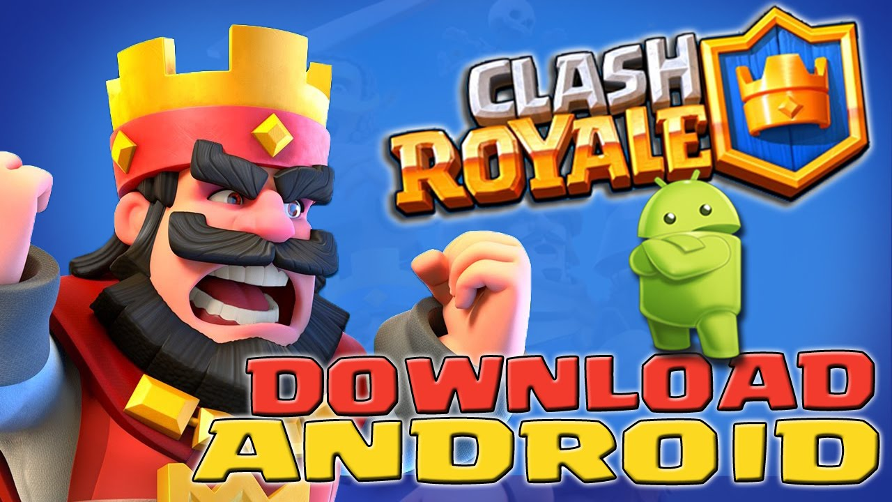 Clash Royale - Apps on Google Play