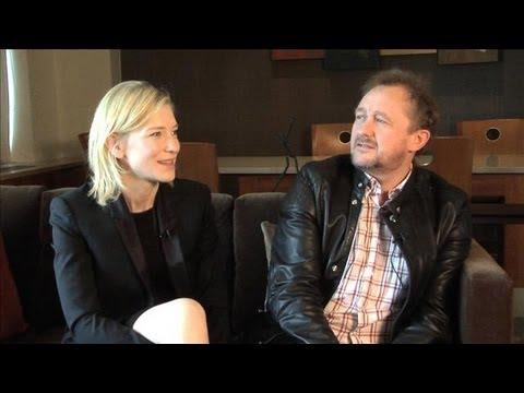 Cate Blanchett Premieres