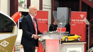 UK opposition united against EU divorce deal