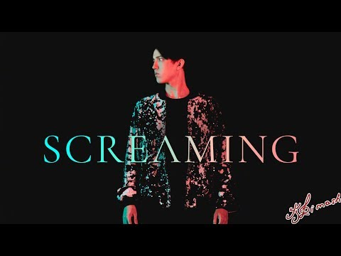 Dimash Kudaibergen - Screaming