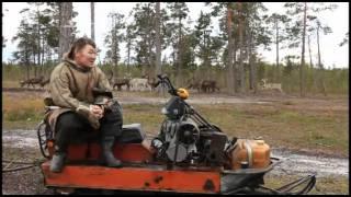 Тундра (Часть 3) | Документальный фильм о Российском севере.