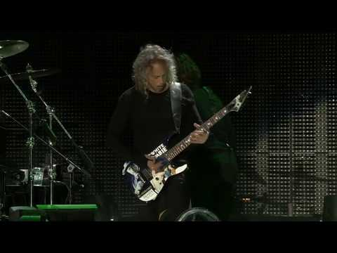 Metallica - Eye Of The beholder ( May 2017 - Baltimore ) ( USA )