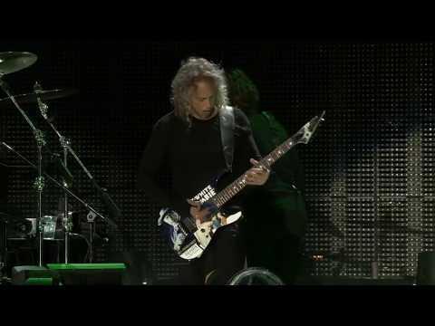 Metallica - Eye Of The beholder ( May 2017 - Baltimore ) ( USA ) mp3