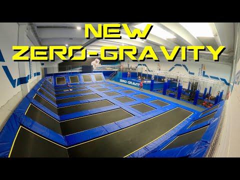 Zero-Gravity Milano - New Zero-Gravity