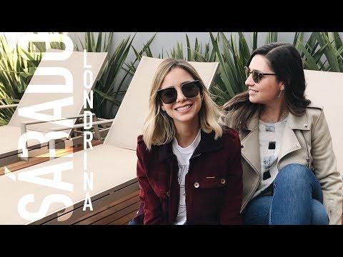 SÁBADO em Londrina | Vlog