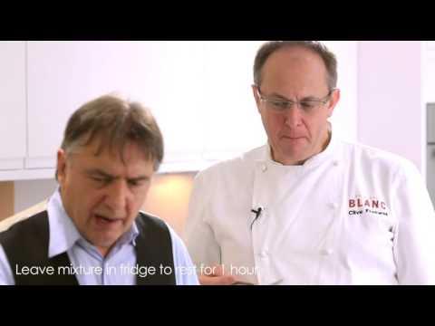Raymond Blanc's Best Ever Pancakes