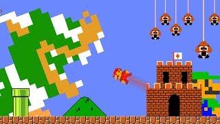 Super Mario Full Edit Edition