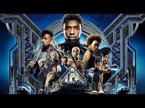 Black Panther Afrobeats Soundtrack Feat Davido Babes Wodumo Wizkid Tekno