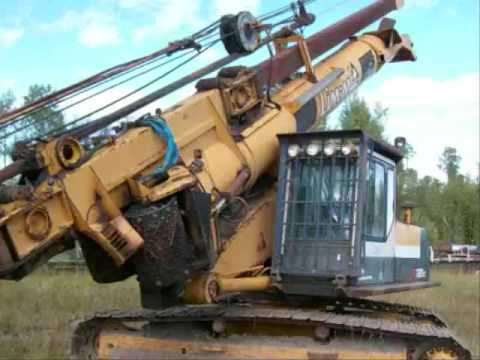 Prince George Bc Canada Logging Equipment For Sale