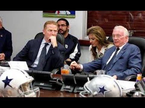 Nfl 2016 Draft The Dallas Cowboys Select Jalen Ramsey Ezekiel Elliot