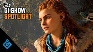Why Game Informer Gave Horizon Zero Dawn An 8.75 (Spoiler Free)