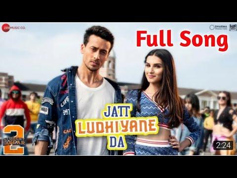 Full Song|Jatt Ludhiyane Da|Vishal Dadlani|Payal Dev|Deane Sequeira|Jatt Ludhiyane Da Full Song|