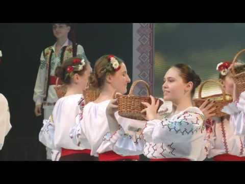 Moldova Land of Traditions ⁄ Moldova 2016