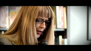 Margot McCuaig reading from The Birds That Never Flew