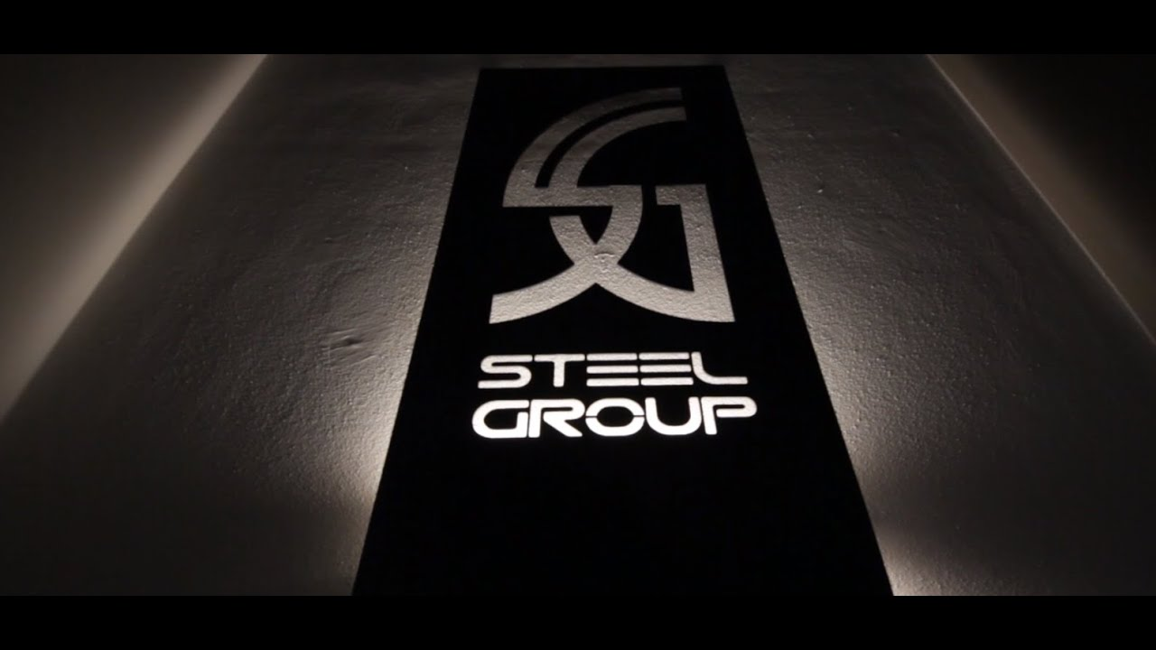 Steel Group - Video Corporate