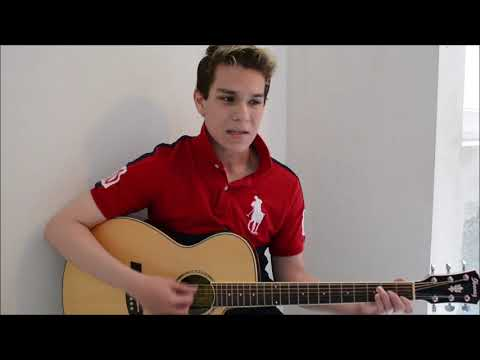 Out Of The Woods - Taylor Swift (Cover by James Werke)