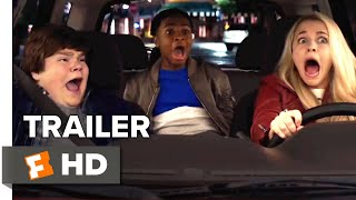 Goosebumps 2: Haunted Halloween International Trailer #1 (2018) | Movieclips Trailers