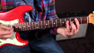 Lynyrd Skynyrd - The Ballad of Curtis Loew - How to Play on guitar Guitar - Lessons Southern Rock
