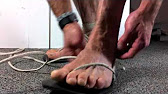 7c9c61f16ba3 RAW Huarache Instructional Video - YouTube
